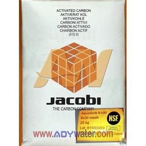 Karbon Aktif Jacob Murah