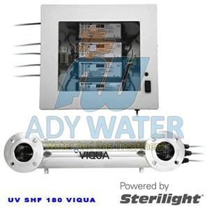 Ultraviolet Sterilight Viqua Shfm 180