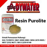 Resin Purolite 1