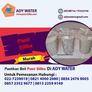 Pasir Silika Di Bekasi - Ady Water