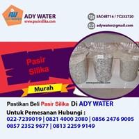 Pasir Silika Surabaya - Ady Water 1