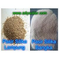 Pasir Silika Tangerang - Ady Water 1