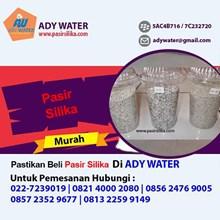 Pasir Silika Bogor - Ady Water