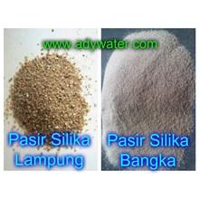 Harga Pasir Kuarsa - Ady Water