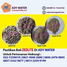 Suppplier Pasir Silika - Ady Water