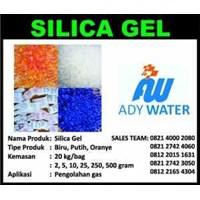 Silica Gel Blue - Ady Water 1