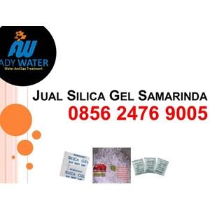 Silica Gel Dan Hygrometer - Ady Water