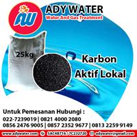 Pabrik Karbon Aktif Surabaya - Ady Water 1