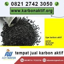 Karbon Aktif Granular Surabaya - Ady Water