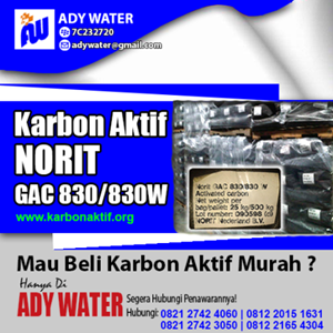 Pabrik Karbon Aktif Di Surabaya - Ady Water