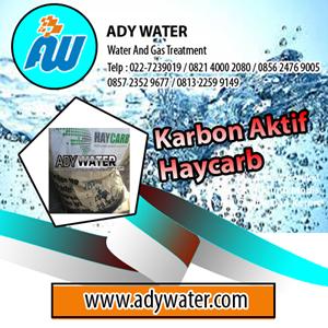 Karbon Aktif Haycarb - Ady Water