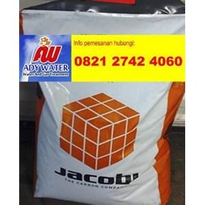 Karbon Aktif Jacobi - Ady Water