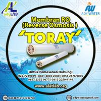 Membran Ro Bekasi - Ady Water 1