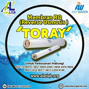 Membran Ro Di Surabaya - Ady Water