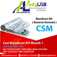 Membran Ro Jakarta - Ady Water 1
