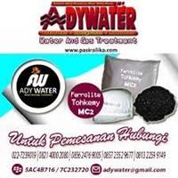 Pasir Aktif Bandung - Ady Water 1