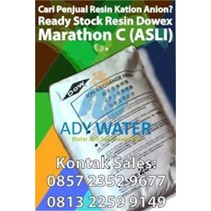 Harga Dowex Marathon 2017 - Ady Water