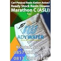 Resin Water Softener - Ady Water 1