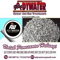 Distributor Pasir Zeolit Jakarta - Ady Water 1