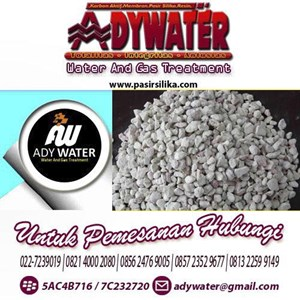 Distributor Pasir Zeolit Jakarta - Ady Water