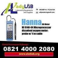 Dissolved Oxygen Meter Jakarta - Ady Water 1