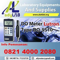 Do Meter Agent Indonesia - Ady Water 1