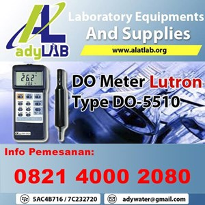 Do Meter Agent Indonesia - Ady Water