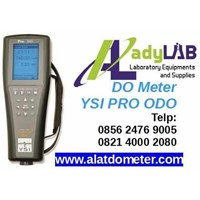 Do Meter Ysi 550A Indonesia - Ady Water 1