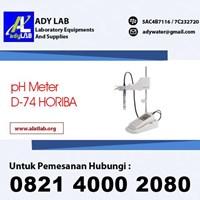 Distributor Ph Meter Indonesia - Ady Water 1
