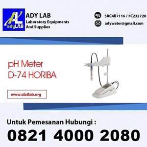 Distributor Ph Meter Indonesia - Ady Water