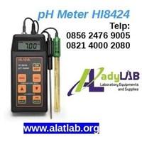 Harga Ph Meter Digital Di Surabaya - Ady Water 1