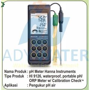 Harga Ph Meter Digital Surabaya - Ady Water
