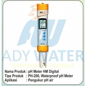 Ph Meter Depok - Ady Water