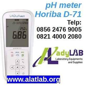 Ph Meter Di Bekasi - Ady Water