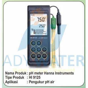Ph Meter Digital Surabaya - Ady Water