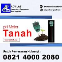 Ph Meter Tanah Medan - Ady Water 1
