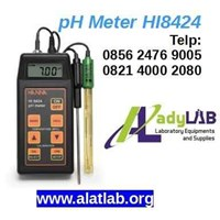Ph Meter Tangerang - Ady Water 1