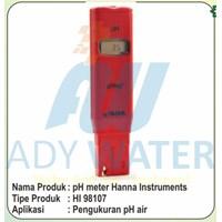 Ph Meter Surabaya - Ady Water 1