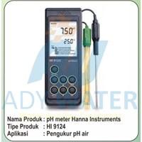 Service Ph Meter Surabaya - Ady Water 1