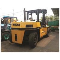 Jual Forklift TCM Secondhand