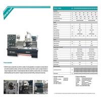 Distributor Mesin Bubut DMTG 3