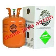 freon R404a refrigerant (10.9kg)