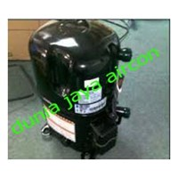 kompressor tecumseh tipe Fh4518y 1