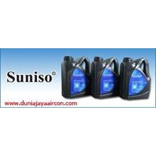 Suniso 5Gs Oil and Lubricants