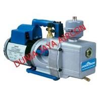 Vacuum Pump Merk Robinair Model 15601 1
