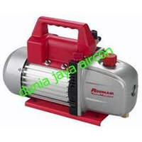 Vacuum Pump Merk Robinair Model 15501   1
