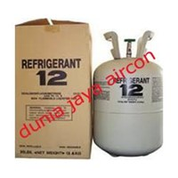 Freon R12 Refrigerant  1