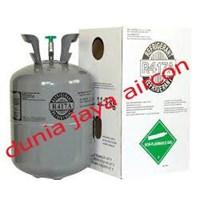 Freon R417A Refrigerant (11.35kg) 1