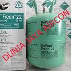 Sell Freon R22 Dupont USA (13 62 kg) from Indonesia by Dunia