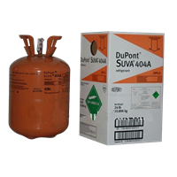 Freon R404a Dupont Suva  1